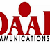 NBC - DAAR Communications Plc as Being Fines For Violation