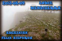 Argazkiak Lokiz Mendizerra