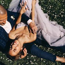 Wedding photographer Viktoriya Kazakova (vkazkv). Photo of 10.06.2018