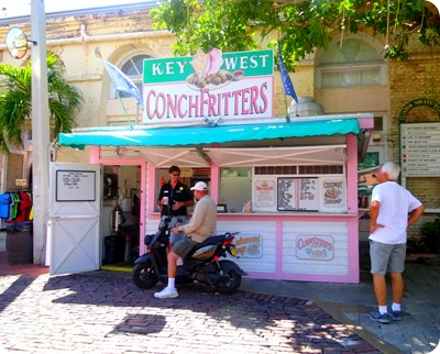 Key West ConchFritters