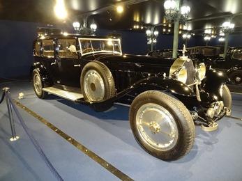 2017.08.24-237 Bugatti limousine Royale Type 41 1933