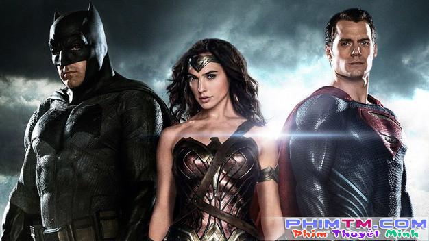 Phim siêu anh hùng, thương hiệu nào còn đủ sức để tiếp tục cuộc chơi trong năm 2017? - Ảnh 2.