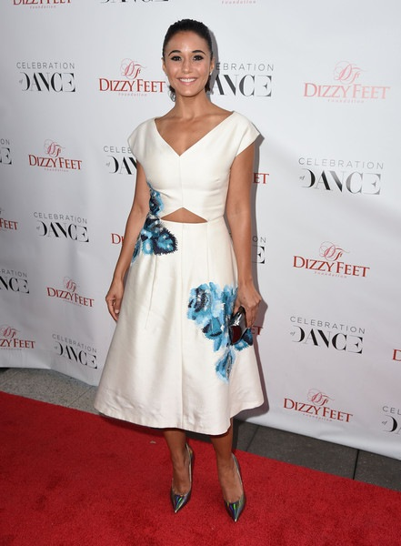 Emmanuelle Chriqui 5th Annual Celebration