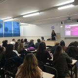 2018-04-16 La neuropsicòloga Sívila Marco ens parla sobre el parkinson -CAI-