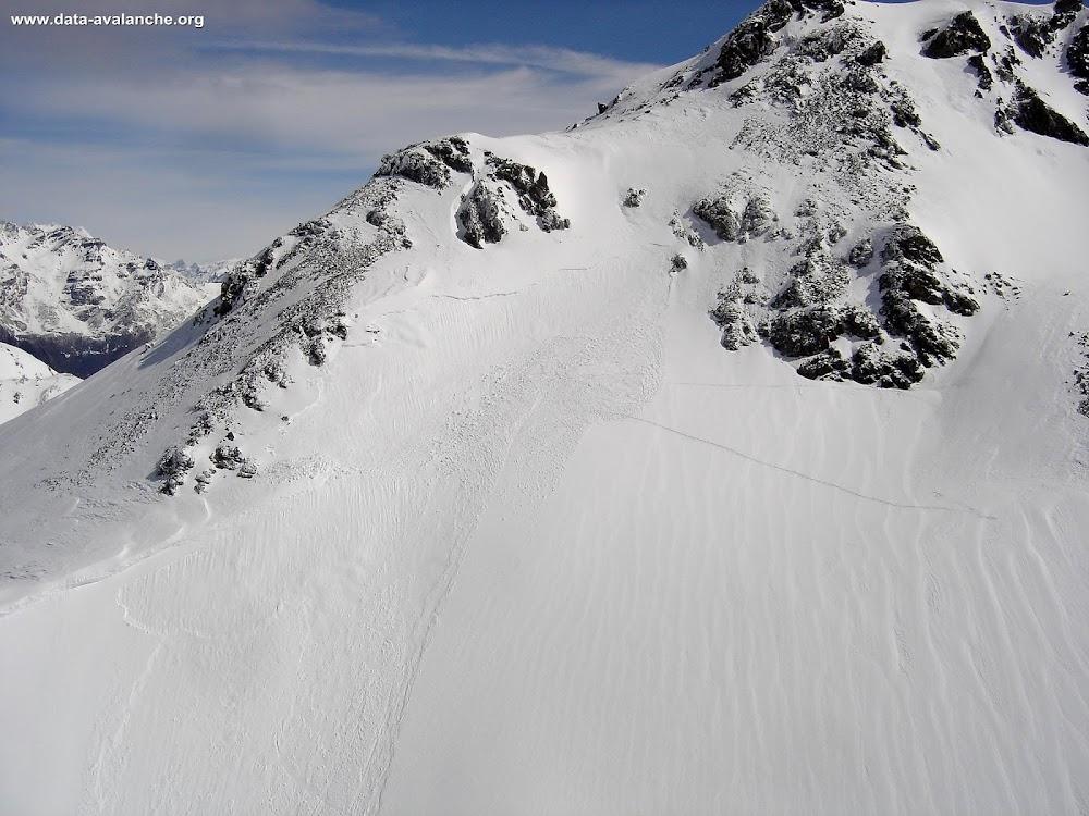 Avalanche Maurienne, secteur Roche Noire - Photo 1