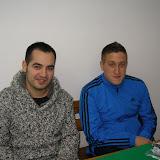 IV Campionato de poker