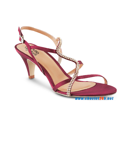 Giày thời trang nữ Sophie Paris Tessa