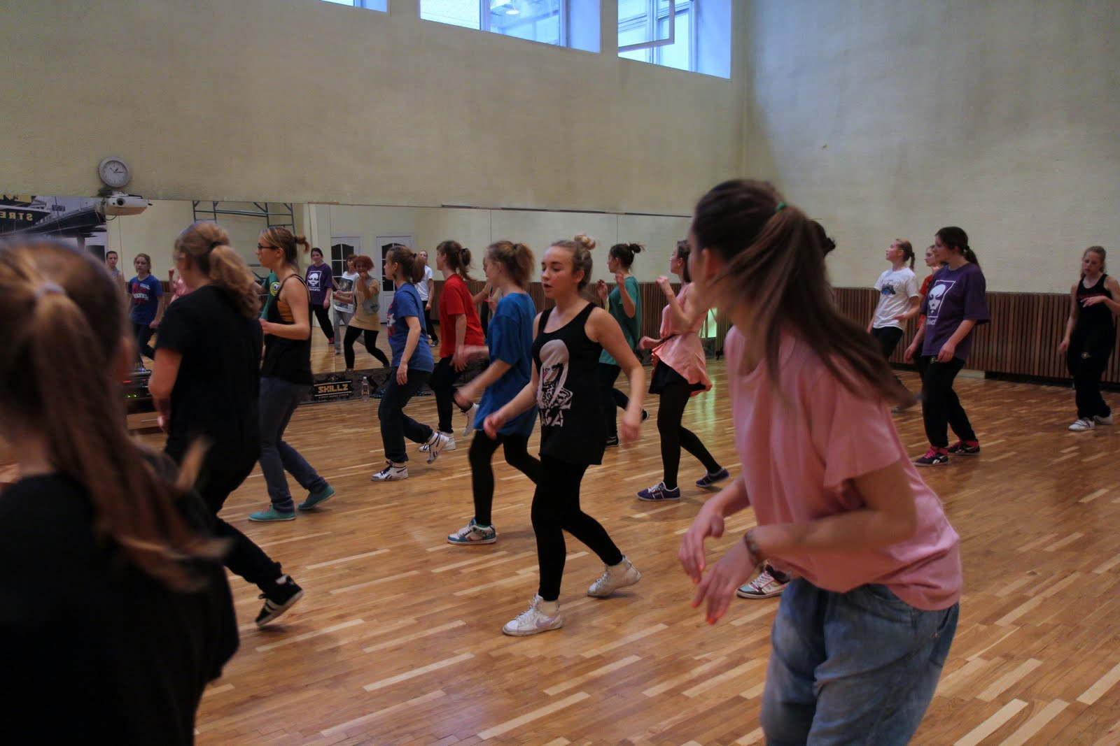 Waacking workshop with Nastya (LV) - IMG_2031.JPG