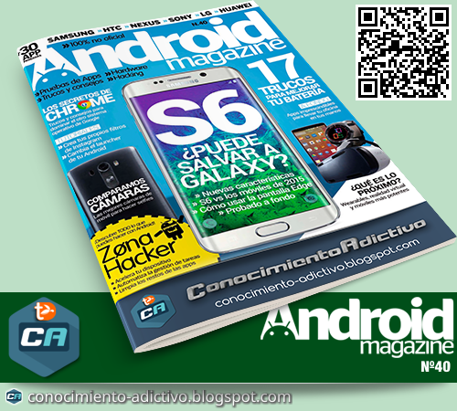 Android Magazine Nº 40