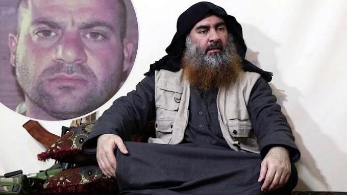 Πρώην στρατιωτικός του Σαντάμ Χουσεΐν ο νέος ηγέτης του Ισλαμικού Κράτους;