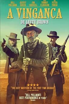Baixar Filme A Vingança de Lefty Brown Torrent Grátis