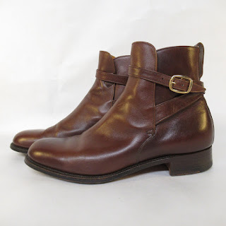 Church's Worthing Boots