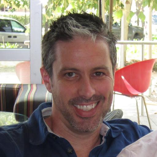 Greg Eichelberger
