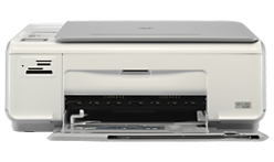 Tips for get HP Photosmart C4280 printing device installer program