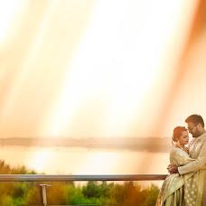 Wedding photographer Divyesh Panchal (thecreativeeye). Photo of 01.12.2016