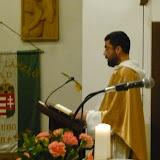 József testvér fogadalomtétele, 2011.09.24., Debrecen - P1010835.JPG