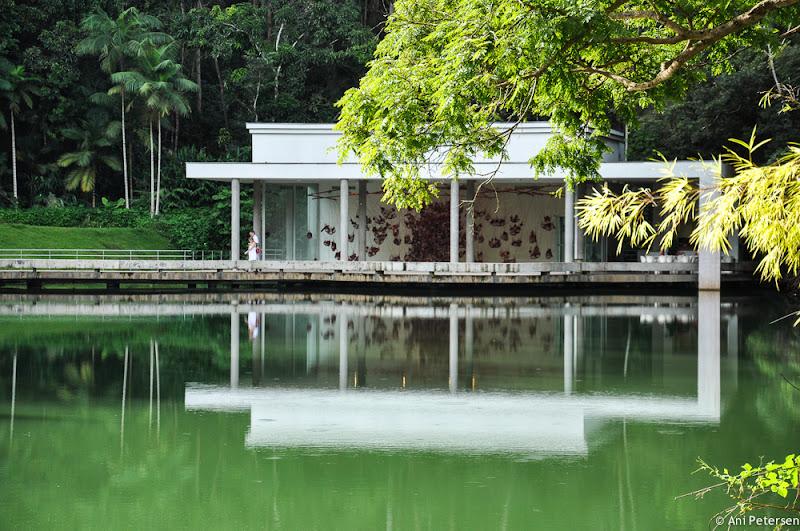 Instituto de Arte Contemporânea em Inhotim - Brumadinho, Minas Gerais. Fotos de Inhotim. Foto numero 20.