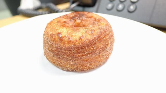 Cronot (Cinnamon Sugar)