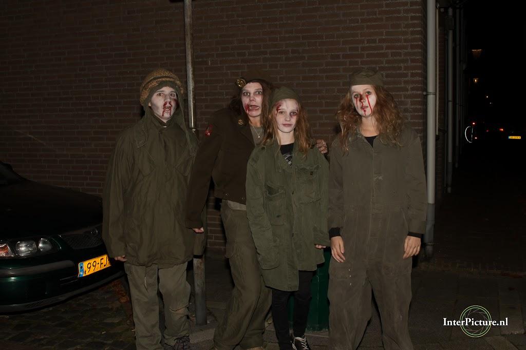 Halloween Kids Spooktocht 015