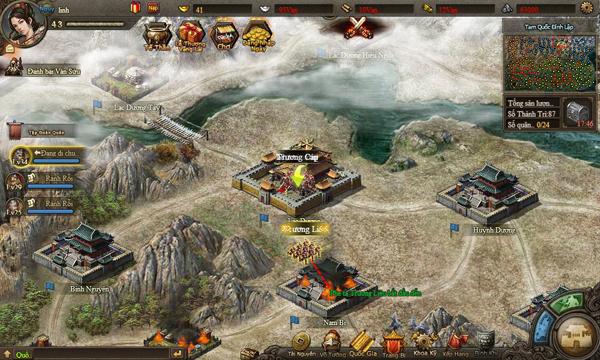 Lộ diện ảnh Việt hóa của Công Thành Xưng Đế 5