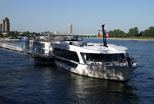Things to Know Before Your First River Cruise