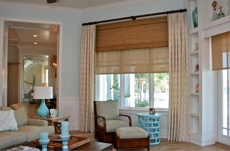 COTE DE TEXAS: WINDOW TREATMENTS: DO'S AND DON'T