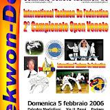 Open veneto 2006