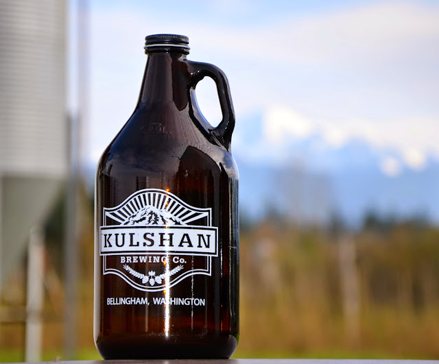 Kulshan Brewing Co. / Credit: Heather Hulbert