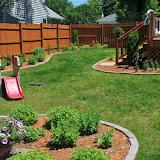 Landscape Edging
