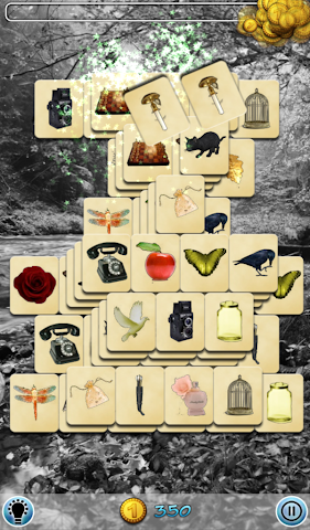 android Hidden Mahjong: Autumn Colors Screenshot 2