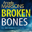 Excerpt - Broken Bones by Angela Marsons