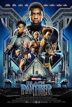Pantera Negra (2018)
