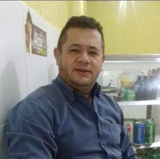 MORRE O SERVIDOR PÚBLICO DE VERTENTE DO LÉRIO LÚCIO CONHECIDO POR MARCOS VÍTIMA DA COVID-19.