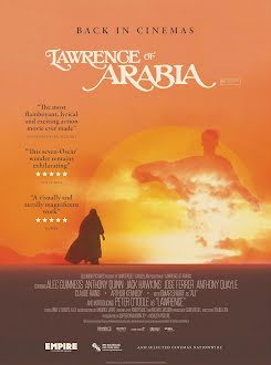 Lawrence de Arabia - Lawrence of Arabia (1962)