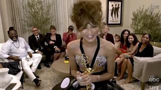 Conheça Zendaya a atriz mais jovem a ganhar o Emmy