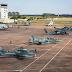 Comando de Preparo apresenta unidades aéreas operacionais para cadetes da AFA