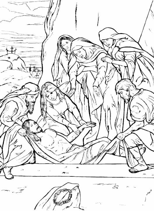 zaqueo coloring pages - photo #41
