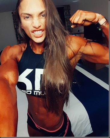 151906747830 - 01 - @kvassilieva … #mood. Tan, food and sleep… tomorrow's the big day! Looking forward to the #ifbbdiam… http_bit.ly_2dWLFp9 http_bit.ly_2eaLwJX