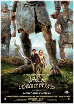 Download Jack - O Caçador de Gigantes
