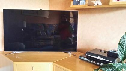 Samsung TV UE46F800