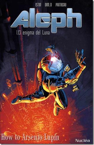 P00001 - Aleph  - El Enigma del Lu