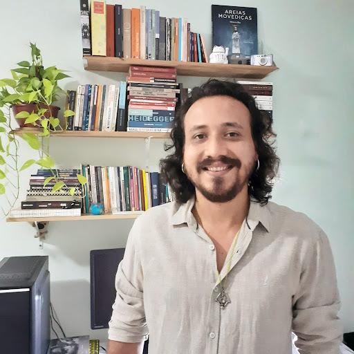 Thiago Batista Photo 22