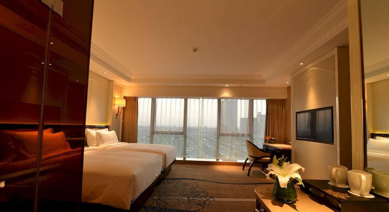 Kasion International Hotel Yiwu