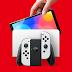 Apresentando o mais novo membro da família Nintendo Switch (modelo OLED)
