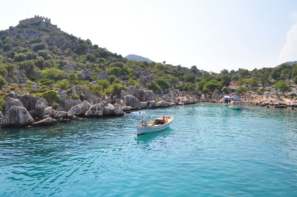 kekova-sunken-city-5