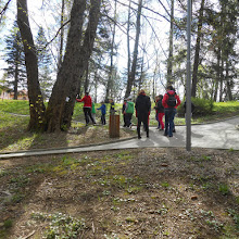 Športni dan 2.A in 2.B, 11. april, Ilirska Bistrica - DSCN3485.JPG
