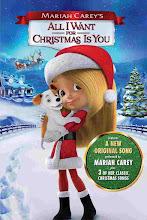Tú Eres Todo lo que Quiero Para Navidad (2017)
