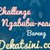 Ngabubu Read Challenge Bersama Dekatsini.co