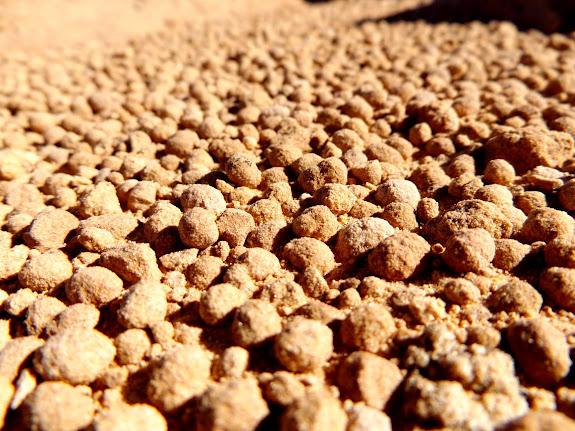 Navajo balls