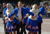 В Николаеве состоялся фестиваль «Дружба»